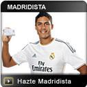 Real Madrid C.F. - Web Oficial | Futbola | Scoop.it