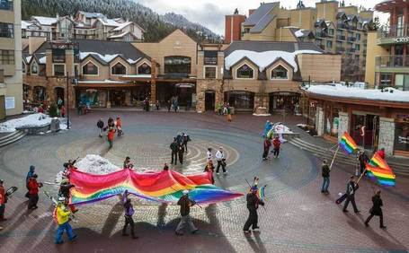 WinterPRIDE changes dates, spreads out winter business | Gay Travel | Scoop.it