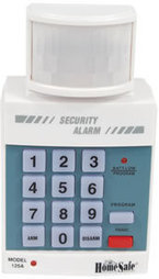 The Many Home Uses Of An Infrared Motion Sensor Alarm | Self Defense | Scoop.it