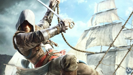 Assassins Creed iv | High Definition Wallpapers (HD Wallpapers 1080p) | Scoop.it