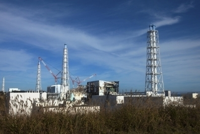 Fukushima: le démantèlement de la centrale exigera 40 ans de travaux | Japan Tsunami | Scoop.it