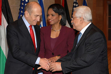 Palestine papers: America's approach to peace talks 'a failed policy'? - CSMonitor.com | Coveting Freedom | Scoop.it