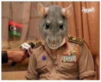 "The Untold Story of the Libyan ""Rebellion"" – La storia taciuta della ""rivolta"" libica(ENG-ITA) | Saif al Islam | Scoop.it"