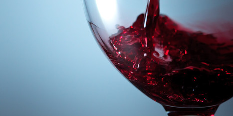 The Top 5 Wine-Consuming Countries in the World Per Capita | Pull a Cork! | Scoop.it