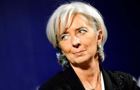 Saisie des comptes bancaires : le FMI revient à la charge - News360x | Contribuable | Scoop.it