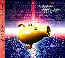 Pink Floyd Floydhead - The Floydian Propulsion Project [Music Review] | Social Media Tutors | Scoop.it