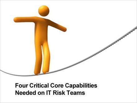 IT Risk Is Not About IT – It's About the Business | Business Transformation | Scoop.it
