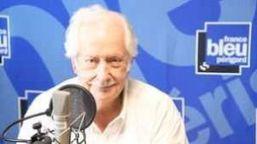 Pierre Bellemare reprend ses histoires sur France Bleu Périgord | Radioscope | Scoop.it