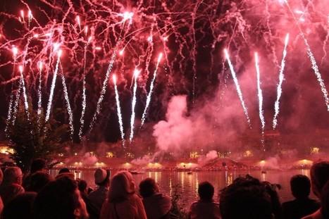 Animations, feux d'artifice et concert : ce que vous réserve le 14-Juillet à Toulouse | Toulouse La Ville Rose | Scoop.it