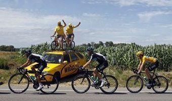 10 chiffres pour tout savoir sur la caravane du Tour de France 2013 | l'univers des relations presse | Scoop.it