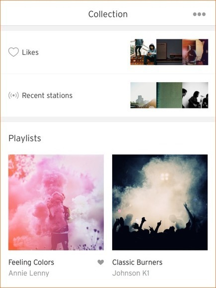 "SoundCloud Gets Its Own Radio Feature With Launch Of ""Stations"" On iOS And Android 