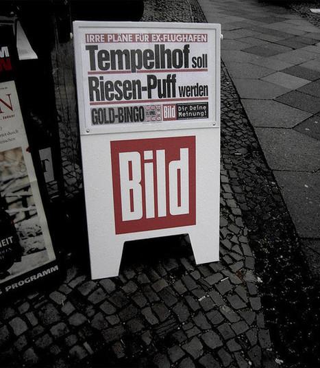 Tempelhof Redlight District Press | Tempelhof airport | Scoop.it