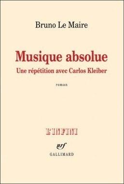 Bruno Le Maire,  Une répétition avec Carlos KLEIBER, | L'OBOE SOMMERSO | Scoop.it