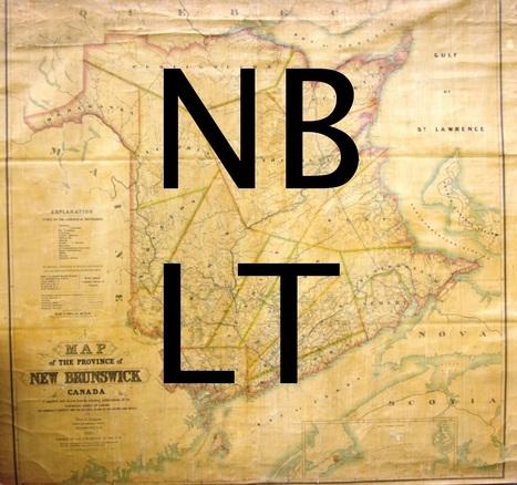 The New Brunswick Literary Times | MelissaRossman | Scoop.it