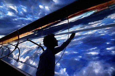 Energie solaire : mais pourquoi EDF et l'Etat laissent-ils tomber une invention prometteuse ? | Think outside the Box | Scoop.it