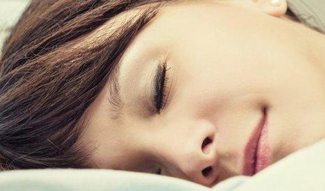 Comment bien dormir quand il fait nuit tôt ? | DORMIR…le journal de l'insomnie | Scoop.it