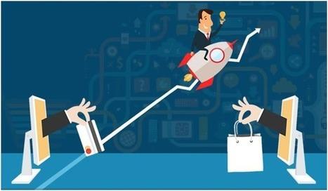 Hier sind die erfolgreichsten Tipps, um Ihr E- Commerce Geschäft 2016 voranzutreiben | E-commerce Development | Scoop.it