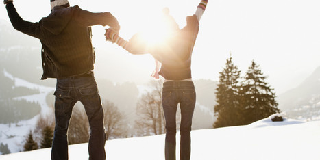 Here's How To Have A Happy Relationship, According To Science | Psicología Positiva, Felicidad y Bienestar. Positive Psychology,Happiness & Wellbeing | Scoop.it