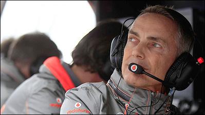 F1: David Coulthard sent la pression monter sur le ''capitaine'' Whitmarsh | Revue De Presse F1 | Scoop.it