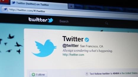 4 Keys to Marketing on Twitter | Social Media Useful Info | Scoop.it