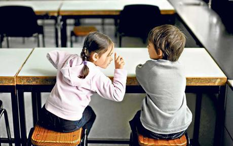 Are boys really the weaker sex?  - Telegraph | Gender & Education - Boys Underachieving | Scoop.it