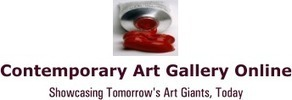 Contemporary Art Gallery Online | Beautiful art and Architecure | Scoop.it