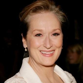 Meryl Streep - Profile Reputation | Profile Reputation | Scoop.it