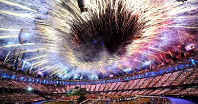 Getty maakt 1,5 miljoen foto's tijdens Olympische spelen - Blokboek - Communication Nieuws | BlokBoek e-zine | Scoop.it