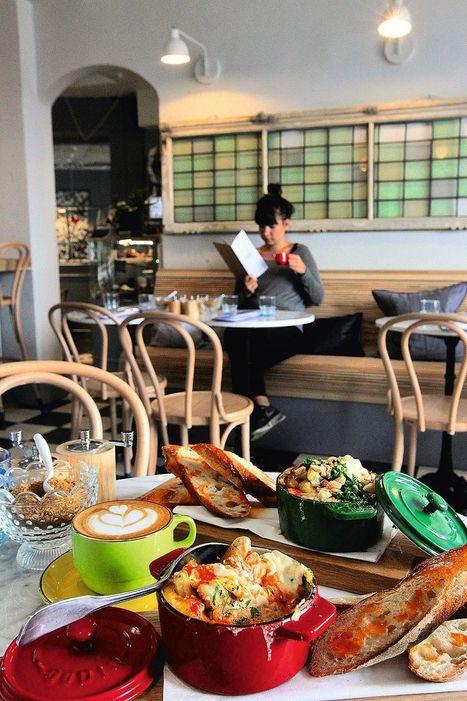 Les 7 plaisirs gourmands de l'été à Paris | Gastronomie Française 2.0 | Scoop.it