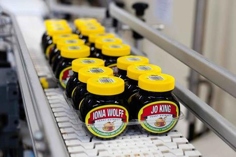 Non-price competition: The arrival of personalised Marmite! | Economics of Work and Leisure - F583 | Scoop.it