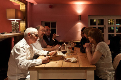 Four Reasons People Go to Restaurants in Essex | Rayleigh Carpenters Restaurant | Scoop.it