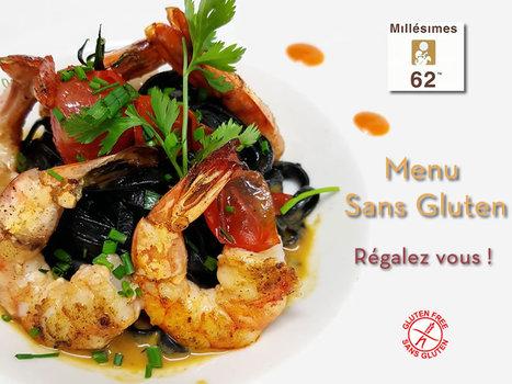 Le Sans Gluten à l'honneur au Millésimes 62 ! | Gastronomie Française 2.0 | Scoop.it