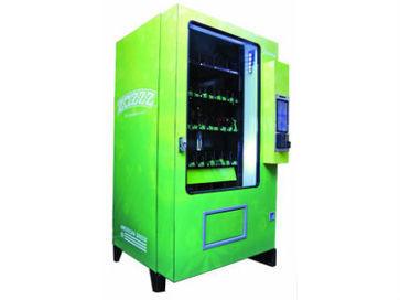 Marijuana in Vending Machines Is the American Way - Reason | Vending Machines | Scoop.it