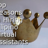 The best virtual assistant company