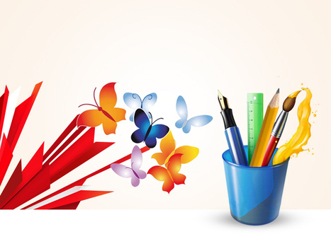 Graphic Design Company India - Best Graphic Design Services   GenSofts.net   web designing   Scoop.it