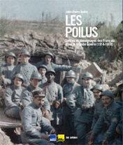 Les Poilus, Lettres et témoignages des Français dans la Grande Guerre 1914-1918 sous la direction de Jean-Pierre Guéno - Les Arènes | Nos Racines | Scoop.it