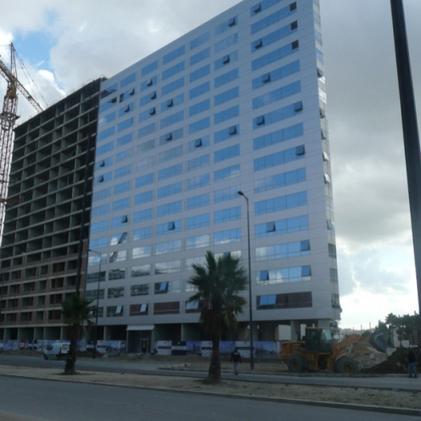 Un mégaprojet au nord du Maroc : Tanger City Center | Projets d'architecture et d'urbanisme en Afrique | Scoop.it