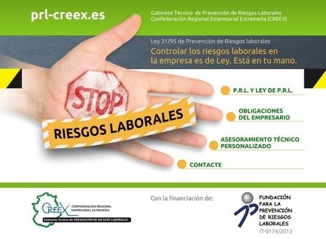 Microsite | Prevención de riesgos laborales, seguridad y salud | Scoop.it