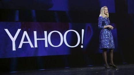 Yahoo! installe à son tour ses activités européennes en Irlande | Actu com' | Scoop.it
