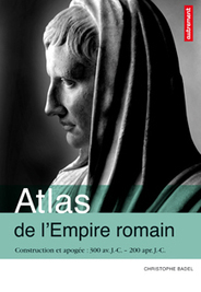 ATLAS DE L'EMPIRE ROMAIN | Acquisitions de la BSA | Scoop.it
