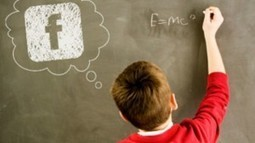 What a High School Teacher Can Teach You About Social Media Presence - Business 2 Community   Better know and better use Social Media today (facebook, twitter...)   Scoop.it