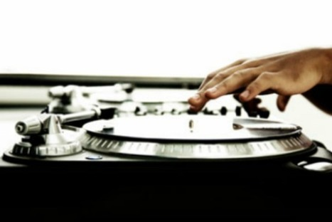 """Sampling: The Music Industry Trend We Hope Soon Fades 
