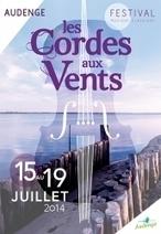 Les Cordes aux Vents à Audenge (33980) | Coeur du Bassin d'Arcachon | Scoop.it