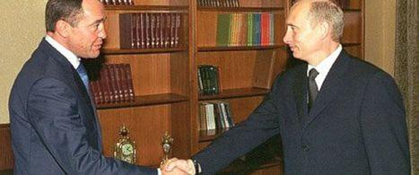 Putin Associate Found Dead in DC Hotel | UnSpy - For Liberty! | Scoop.it