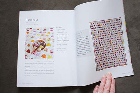Noodlehead: Sunday Morning Quilts Book Giveaway! | BadStitches, where bad stitches can be so much fun | Scoop.it