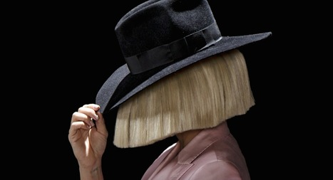 """Sia and Diplo team up on explosive new song """"Waving Goodbye"""" — listen 
