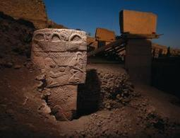 World's oldest temple built to worship the dog star - space - 16 August 2013 - New Scientist | Freefire History | Scoop.it