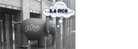 PHP 5.4 RC6 - mageekblog | La veille du WebDeveloper | Scoop.it