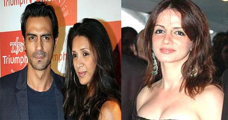 अर्जुन रामपाल ने खोया अपना आपा और.. | Entertainment News in Hindi | Scoop.it