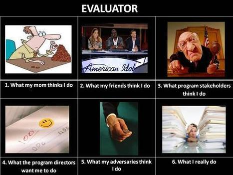 Evaluator | What I really do | Scoop.it